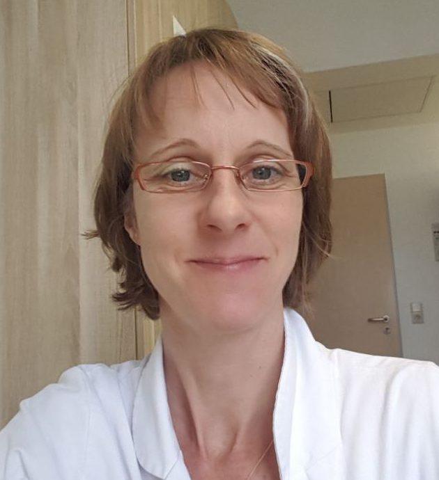 Judith Abeler